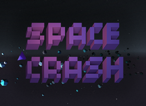 Space Crash for Apple TV